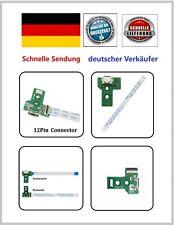 PS4 Mando Toma de Carga Micro USB Platinas JDS-030 F001-V1 Lightbar Cable