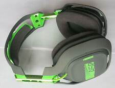 USED ASTRO A50 Gaming HEADSET ONLY (Gen 3) for Xbox One & PC - BLACK GREEN