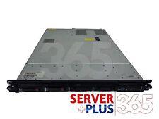 HP ProLiant DL360 G6 server 2x 2.66GHz HexaCore, 72GB RAM, 2x 450GB SAS HDD