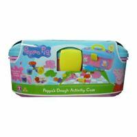 Peppa Pig de Masa Actividad Funda Parque Infantil Creativo Manualidades Juego