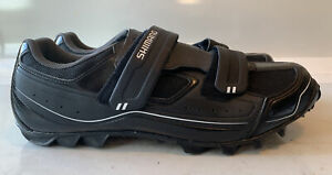 Shimano MO65 Cycling Shoes 47 New Without Box US 11.5 / 12