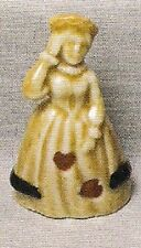 WADE QUEEN OF HEARTS WHIMSIES SET 3, 2001 W/ BOX