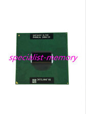 Intel Pentium M 755 SL7EM 2GHz FSB 400MHz Processor 479 CPU