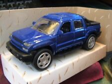 Mitsubishi.Nissan.Toyota Pick Up 4 X 4 Plain Blue™