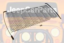 RT26078-Grille Inserts/Formed steel 3D One-Piece Grille;/2007-2017 JK Wrangler