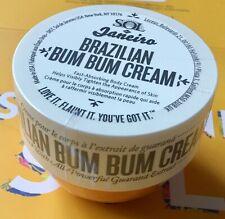 Sol De Janeiro Brazilian Bum Bum Cream 75ml New & Sealed