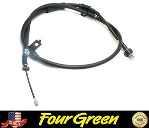 Rear Parking Brake Cable Right Driver Side for Hyundai Elantra 2004 ⭐⭐⭐⭐⭐