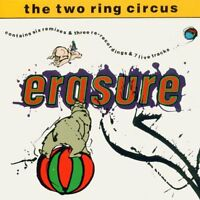 Erasure - The Two Ring Circus [CD]