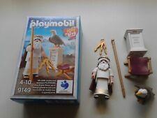 Playmobil 9149 Greek God Zeus