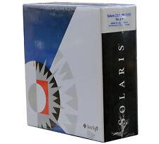Sun Sunsoft Solaris 2.5.1 P/N 400-2288-01 Serversoftware Sparc Oracle Nuevo 1