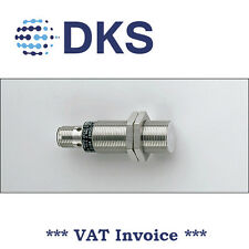 IFM IG5667 Inductive Sensor M18 DC PNP NO 5mm 000268