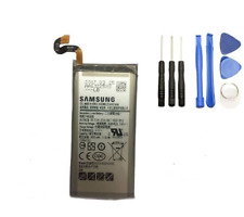 Samsung Galaxy S 8 Battery Batery Bateria Replacemant Eight Opening Tool New
