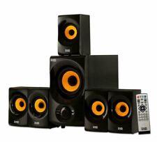 Best Home Theater System Speakers Surround Sound TV Bluetooth 700 Watt Powered