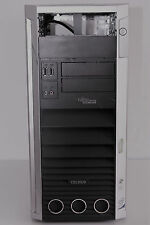 Gehäuse Tower Fujitsu Siemens PC Celsius W350 Computer Case Refurbished (1408)