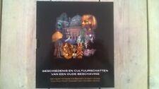 Geschiedenis en Cultuurschatten Collectie (12 boeken)