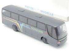 Rietze SM-S315HD-035 Setra Werbemodell Schulung Kässbohrer B OVP 1608-13-76