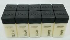 Lot of 10 William Roam Conditioners 1oz/ 30ml New Scented Travel Size Hair Care