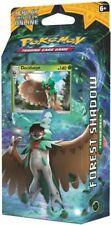 Pokemon TCG Sun & Moon: Forest Shadow Theme Deck - English