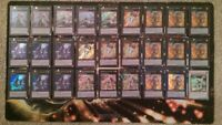 Authentic 100+ Yugioh Cards Lot Deck Ultimate Collection Mixed Ultra Holos Rares