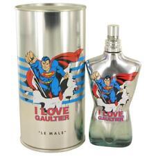 JEAN PAUL GAULTIER by Jean Paul Gaultier Superman 4.2 oz Eau Fraiche Spray