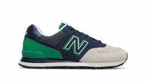 Las mejores ofertas en Zapatillas New Balance 574 verde para ...