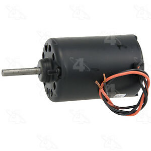 New Blower Motor Without Wheel Four Seasons 35419