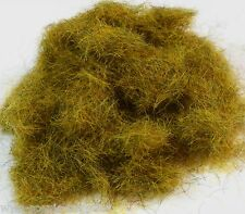 WWS  10mm Dead Static Grass 10g Railways Scenery Terrain Landscape OO Gauge Mini