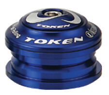 Token Kudos-Z Tasa de impuestos Semi integrado Zero Stack 44mm ZS44 azul