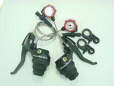 Shimano SB-C055 Revoshift Brake Lever 3 x 7 - 21speed w/Indicator