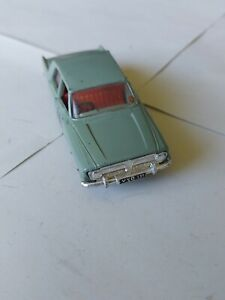 VINTAGE TRIANG SPOT ON 270 FORD ZEPHYR SIX