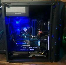 Gaming Desktop PC Intel i5, 16gb Ram, Asus motherboard, AMD Graphics