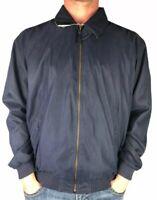 Weathercast Men's Jacket Large Made In Vietnam Polyester Blend