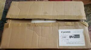 1/35 AIR PRESS MODELS FAMO 18TON SD.KFZ 9. Vacuform. Rare.