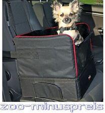 Hunde Autositz u.Transporttasche 45x38x37cm, bis 8 kg Tiergewicht