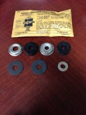 NORS SHOCK ABSORBER BUSHING KIT 1957 58 59 1960 61 62 FORD LINCOLN MERCURY