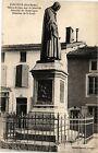 CPA Joinville - Statue de Jean, sire de Joinville (368688)