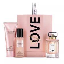 Victoria's Secret LOVE Eau de Parfum Gift Set