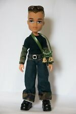 Bratz Adventure Boyz Cameron Stylin' Safari Rare Collectable Doll VGC