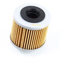 Oil Filter For 2009 Husqvarna TE310 Offroad Motorcycle Hiflofiltro HF563