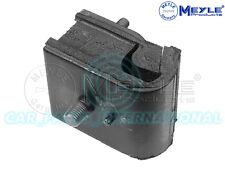 Meyle Trasero Auto / Caja de cambios Manual Transmisión Soporte 100 199 0009