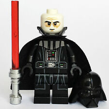 STAR WARS lego DARTH VADER sith lord minifig final dual GENUINE 75093 NEW rare