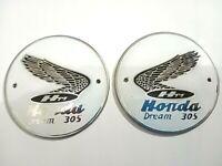 Emblems Honda CB305 CA175 CB CL 72 DREAM C77 SuperHawk