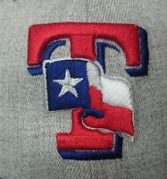 Texas Rangers New Era Cap MLB Authentic Clubhouse 39Thirty Flex Hat