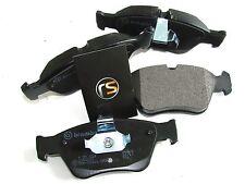 Brembo Brake Pads Rear Brake Shoe + WARNING CONTACT p06039 BMW E90 E91 E92 E93
