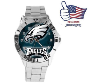 Philadelphia Eagles Watch! USA SELLER!