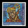 Luxembourg 2008 - Saint Willibrord Art - Sc 1226 MNH