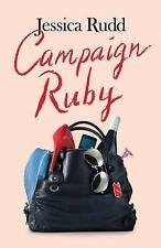 Campaign Ruby by Jessica Rudd Large SC 20% Bulk Book Discount
