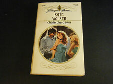 Harlequin Presents: Chase the Dawn by Kate Walker (1989, Paperback)