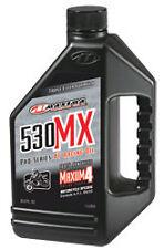 530 MX 4T RACING OIL 1L