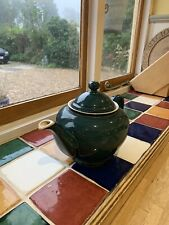More details for denby greenwich teapot in excellent condition